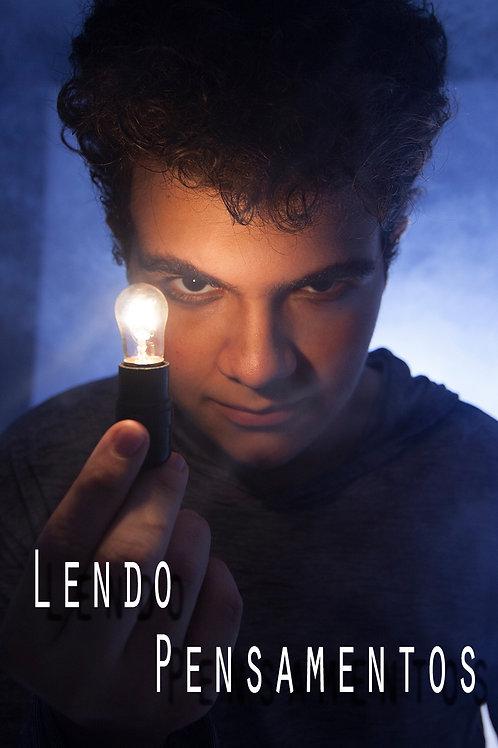 LENDO PENSAMENTOS