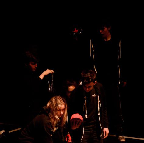 WNO Youth Showcase - Blackout