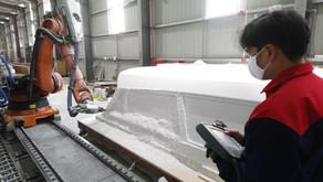 Vacancy: robot milling  programmer / operator