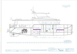 Rapido Catamarans' RC17 (Owner's)