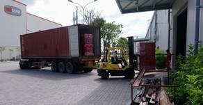 Warehouse Vacancy