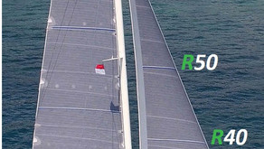 Koch talks up new Rapido 40 and Rapido 50 on Sailing Anarchy
