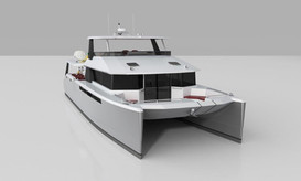 Rapido Catamarans' RC17 (Owner's) and (Commercial)