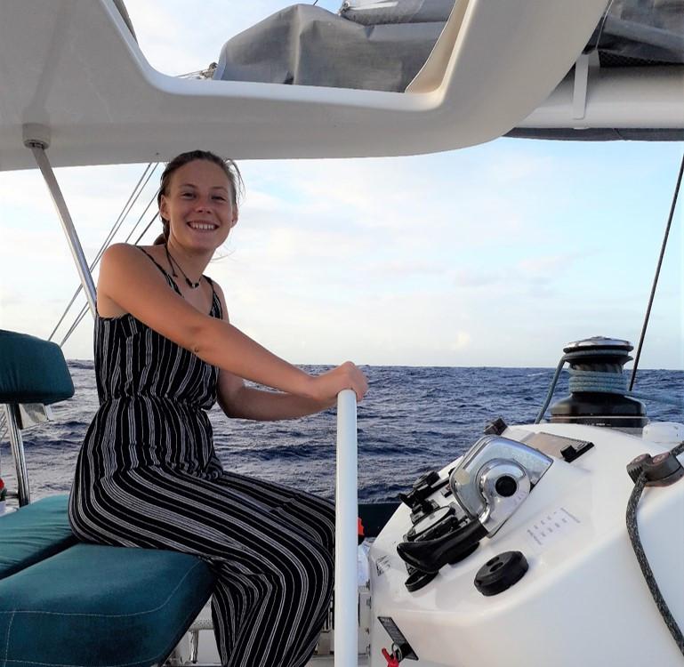 Rapido, Queen of the Oceans.