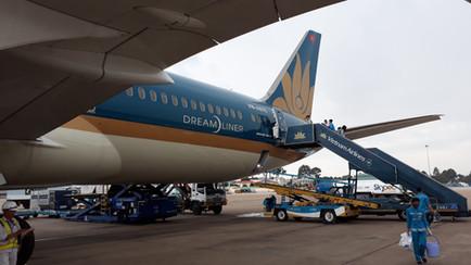 Aviation & Aerospace