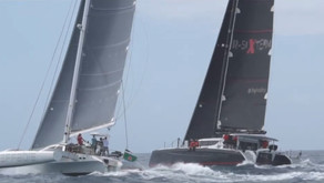 Video: Registration for Caribbean Multihull Challenge 2020 is open