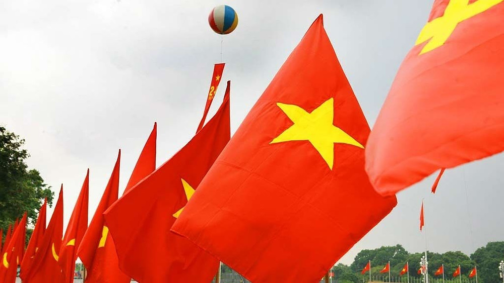 Monday 2 September 2019 will be a public holiday in Vietnam for National Day.