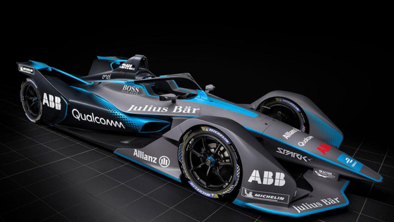 Porsche officially enters Formula E as it works on its own electric powertrain