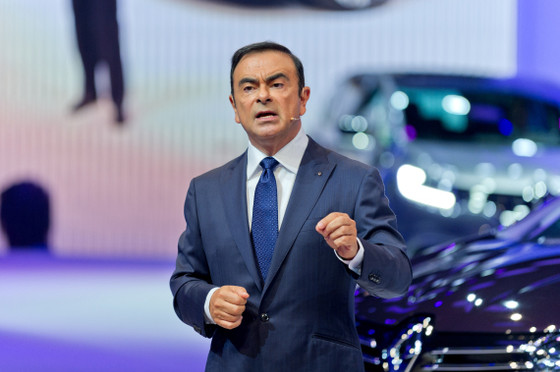 Nissan EV Strategy Focus Shifting To Affordability Rather Than Range - Carlos Ghosn