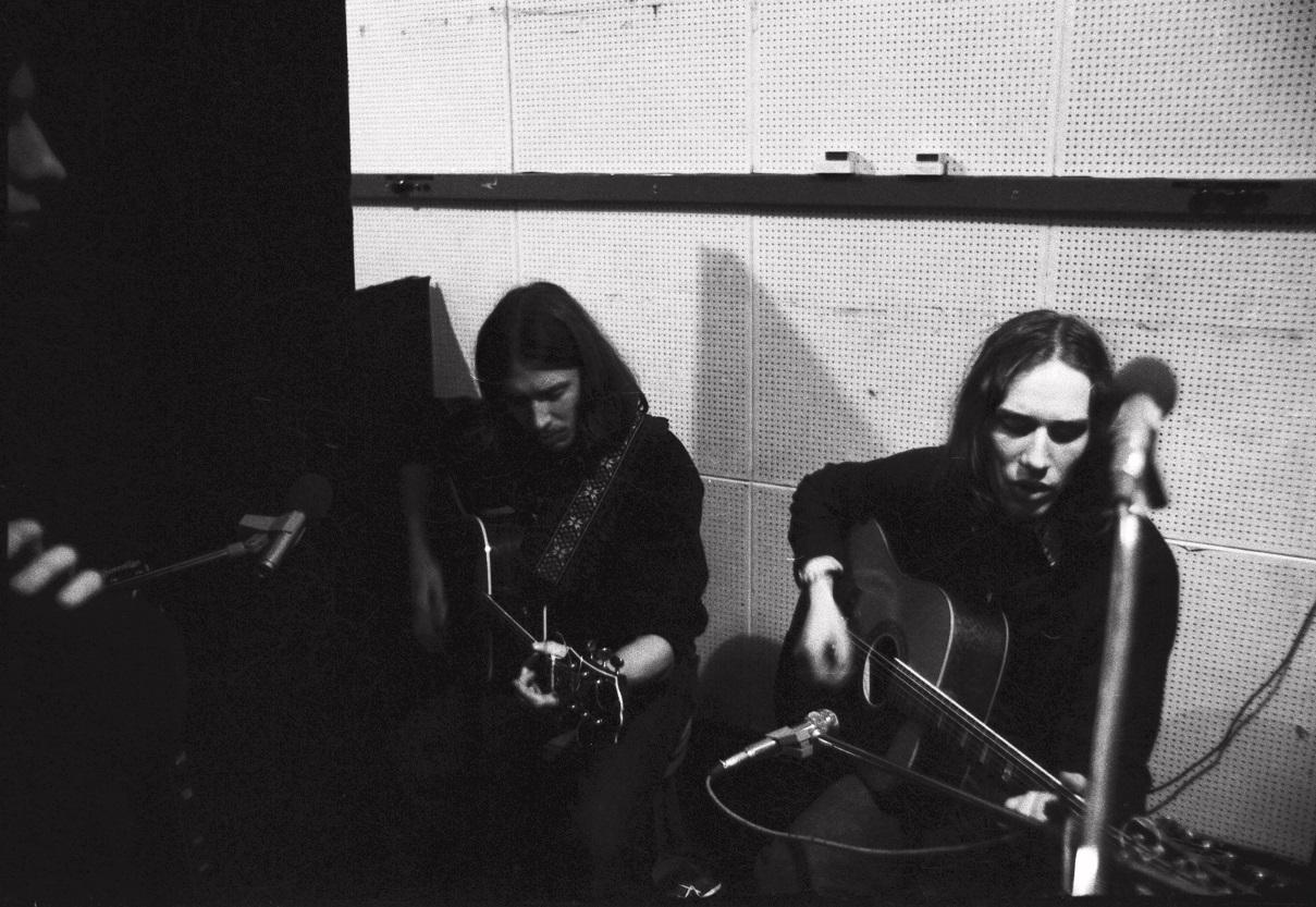 John & Rick