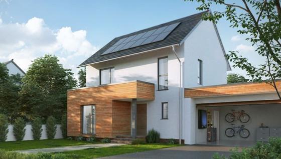 Order books open for Nissan Energy Solar