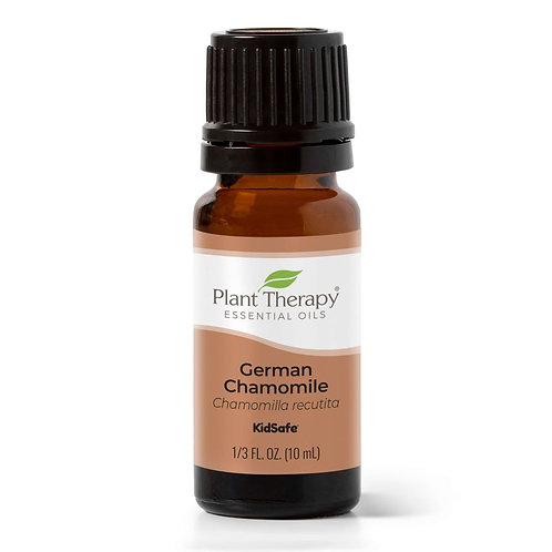 Plant Therapy Chamomile German Essential Oil