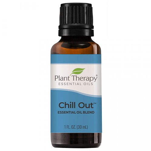Plant Therapy Chill Out Essential Oil Blend