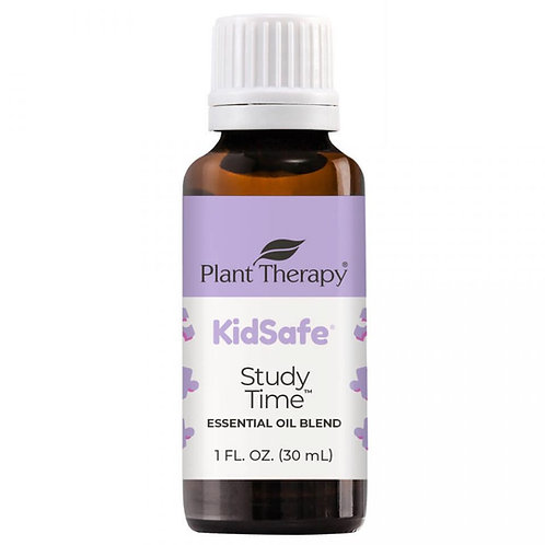 Plant Therapy Study Time KidSafe Essential Oil