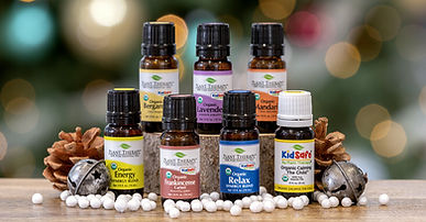 Plant Therapy Essential oils (Relax, Frankinsence, Laveder, Mandarin, Energy, Bergamot)