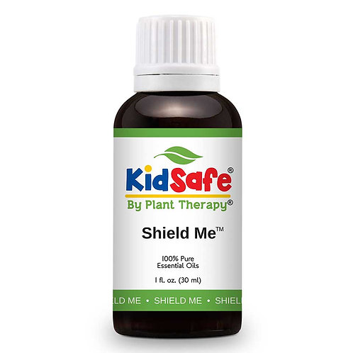 Plant Therapy Shield Me KidSafe Essential Oil