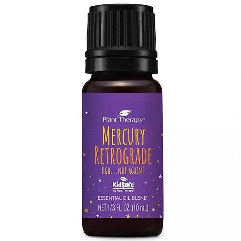 Plant Therapy Mercury Retrograde Essential Oil Blend