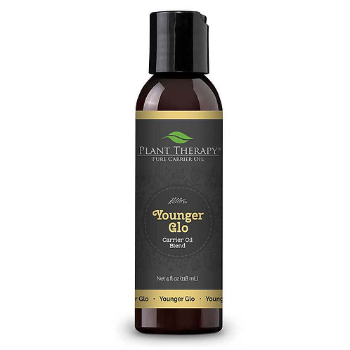 Plant Therapy Younger Glo Carrier Oil Blend