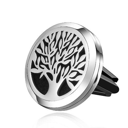 Car Vent Diffuser Clip – Tree of Life
