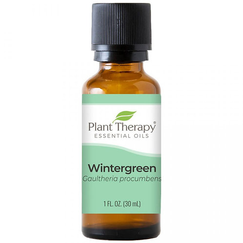 Plant Therapy Wintergreen Essential Oil