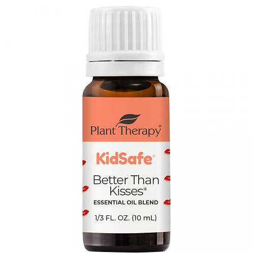 Plant Therapy Better Than Kisses KidSafe Essential Oil