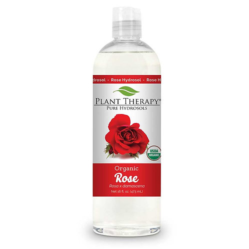 Plant Therapy Rose Organic Hydrosol