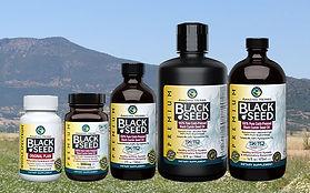 Balckseed oil (Cumin) Amazing Herbs