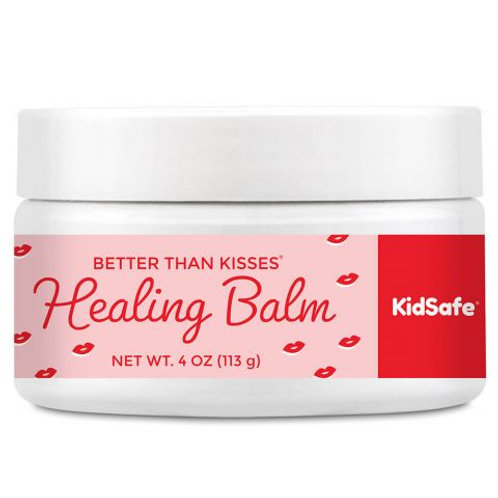 Plant Therapy Better Than Kisses® Healing Balm
