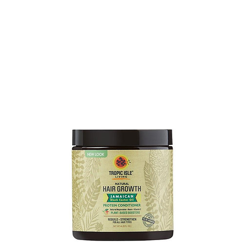 Tropic Isle Living Jamaican Black Castor Oil Protein Conditioner (237ml)