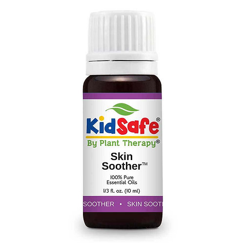 Plant Therapy Skin Soother KidSafe Essential Oil