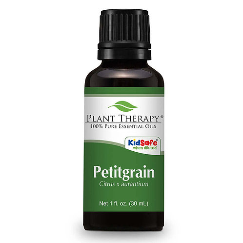 Plant Therapy Petitgrain Essential Oil