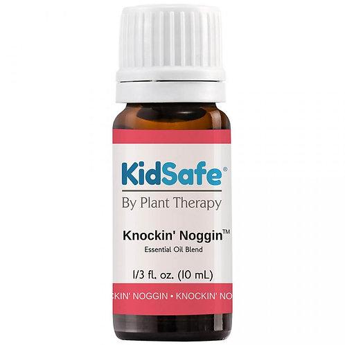 Plant Therapy Knockin' Noggin KidSafe Essential Oil Blend