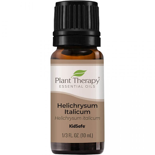 Plant Therapy Helichrysum Italicum Essential Oil