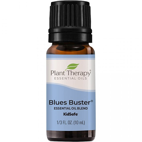 Plant Therapy Blues Buster Synergy Essential Oil