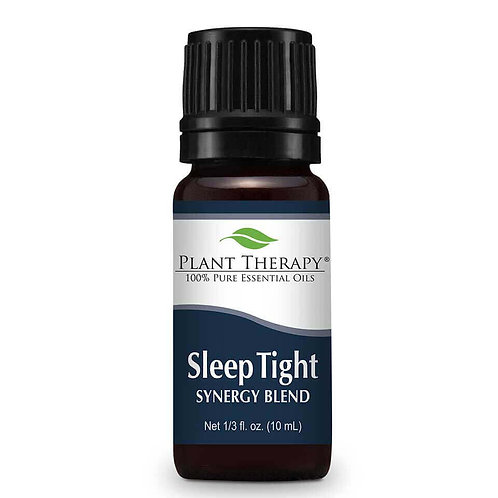 Plant Therapy Sleep Tight Blend Essential Oil