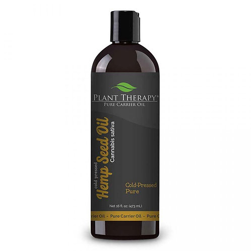 Plant Therapy Hemp Seed Carrier Oil