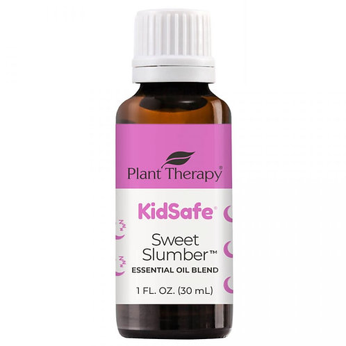 Plant Therapy Sweet Slumber KidSafe Essential Oil
