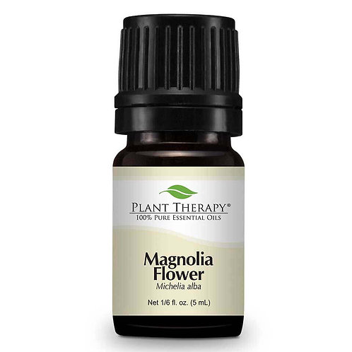 Plant Therapy Magnolia Flower Essential Oil
