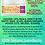Thumbnail: ECZEMA CARE PACKAGE : Healing Balm, Peppermint Castile Soap, Aloe Vera Gel