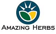 Amazing Herbs Main Logo (Blackseed oil)
