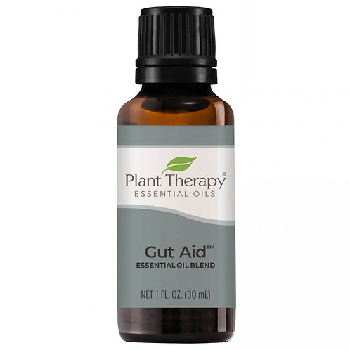 Plant Therapy Gut Aid Essential Oil Blend