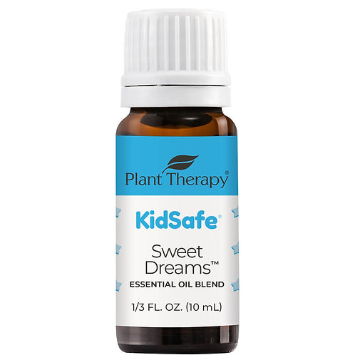 Plant Therapy Sweet Dreams KidSafe Essential Oil