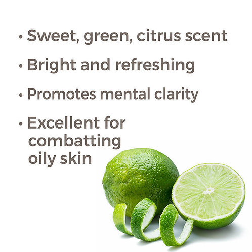 Plant Therapy Lime Steam Distilled Essential Oil