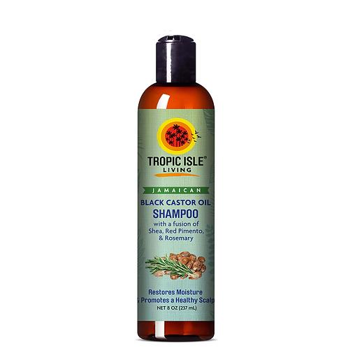 Tropic Isle Living Jamaican Black Castor Oil Shampoo (237ml)