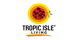 tropic isle living logo (jamaican black castor oil)