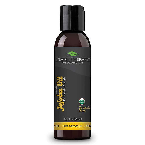 Plant Therapy Organic Jojoba Carrier Oil