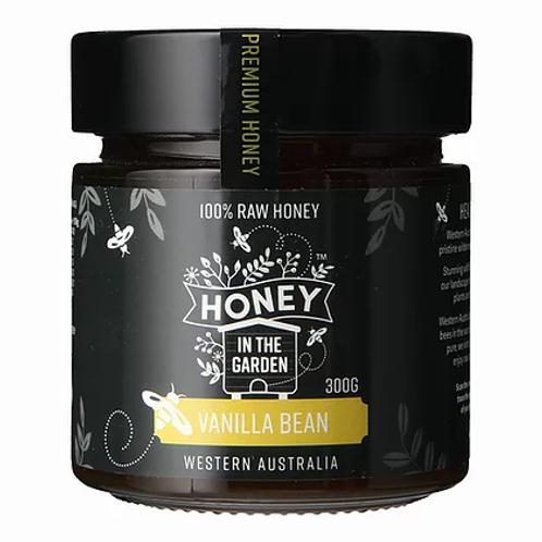 Honey in the Garden, Vanilla Bean Honey