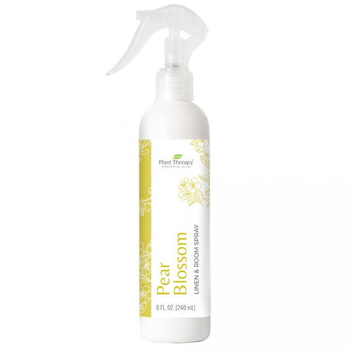 Plant Therapy Linen and Room Spray Pear Blossom (240ml)
