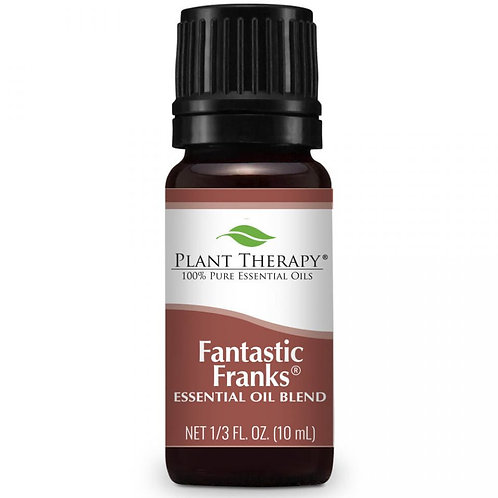 Plant Therapy Fantastic Franks Essential Oil Blend