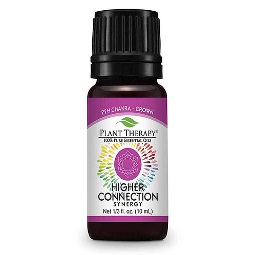 Plant Therapy Higher Connection (Crown Chakra) Essential Oil